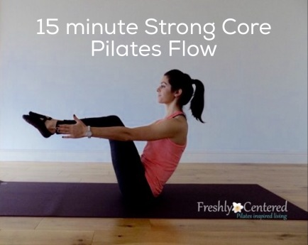15min strong core front cover